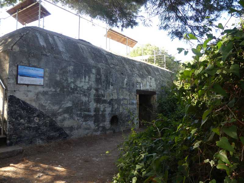 Bunker du Batéguier